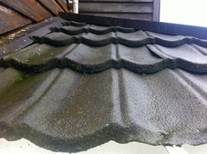 Decramastic Roofing Tiles Wellington