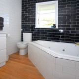 New Bath, Shower, Toilet and Vanity (Johnsonville, Wellington) - 1 of 3