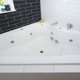 New Bath, Shower, Toilet and Vanity (Johnsonville, Wellington) - 3 of 3